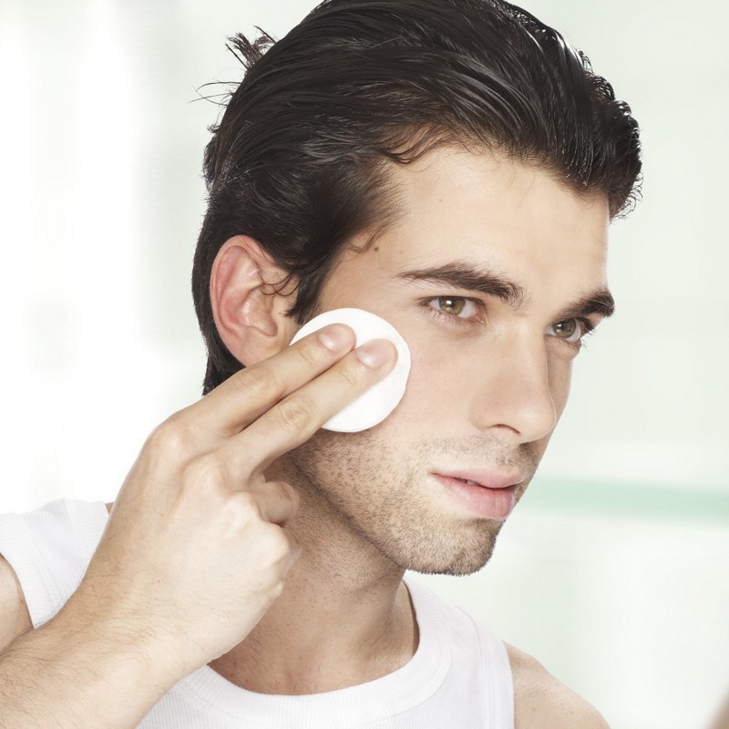 Facial products for men with oily skin, blackmailed sex tube
